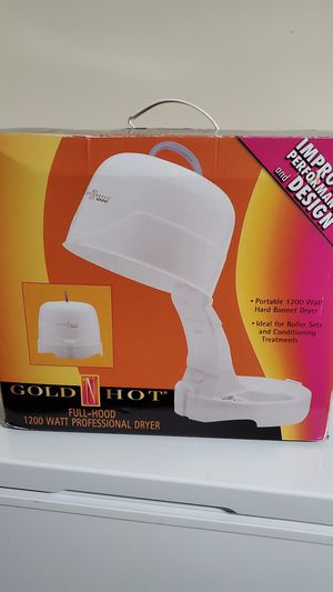 Hair Dryer Full-Hood for Sale in Katy, TX
