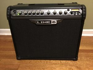 Line 6 75w guitar amp for Sale in San Jose, CA