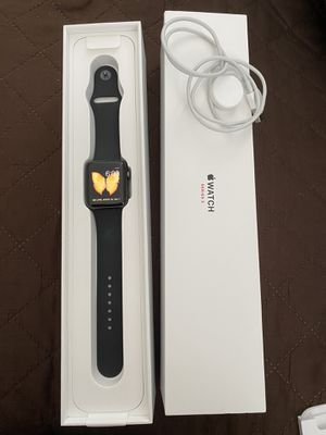 Apple Watch serie 3/ 42 mm for Sale in Orlando, FL