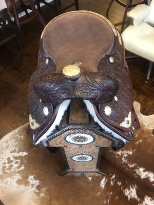 Brand New Saddle for Sale in Cary, NC