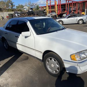 1997 Mercedes-Benz C2 30 for Sale in Kearny, NJ