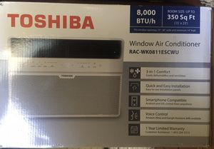 Toshiba Air Condtioner for Sale in Seattle, WA