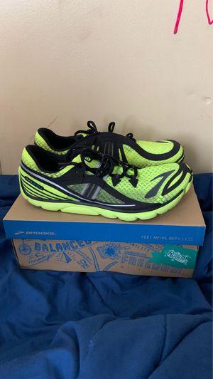 11.5 Brooks PureDrift men's running shoes for Sale in Providence, RI