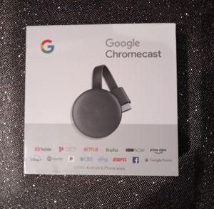 Chromecast for Sale in Elizabeth, IN