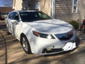 2012 Acura TL for Sale in Manassas, VA