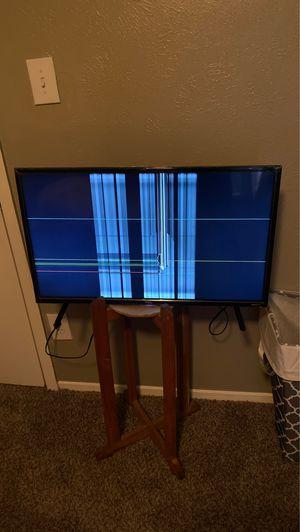 Smart tv for parts for Sale in Dallas, TX