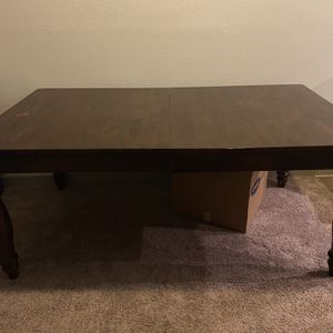 Dinner Table with Chairs for Sale in Aurora, CO