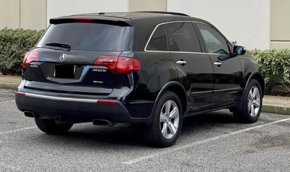 Best Deal 2O12 Acura MDX SUV 3.7L Nothing Wrong AWDWheels One Owner🍁fevfsd for Sale in Baltimore,  MD