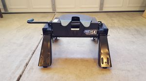 Pro Series 15K 5th Wheel Hitch for Sale in Redmond, OR