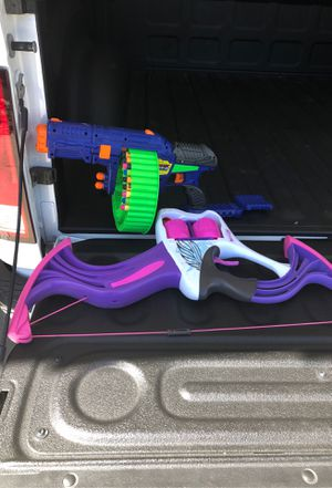 Nerf Guns for Sale in Canyon Lake, CA