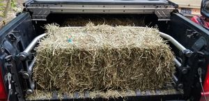 Hay for Sale in Menges Mills, PA