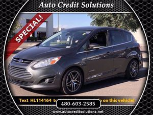 2017 Ford C-Max Hybrid for Sale in Tempe, AZ