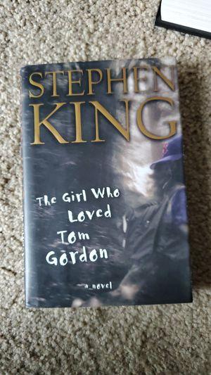 The Girl Who Loved Tom Gordon for Sale in Virginia Beach, VA