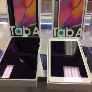 Samsung Tab A Tablets For Sale for Sale in Hyattsville, MD