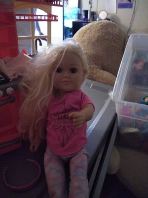 My alive doll for Sale in Edmonds, WA