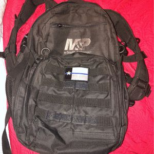 Smith & Wesson Backpack for Sale in San Antonio, TX