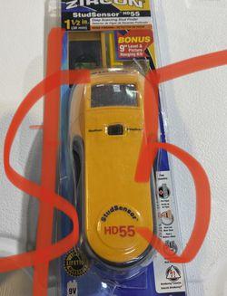Zircon StudSensor HD55 Stud Finder Tool for Sale in Commerce,  CA