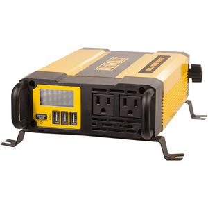 Dewalt 1000-Watt Power Inverter-NEW for Sale in Winston-Salem, NC