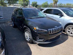 2019 Jeep Cherokee for Sale in Phoenix, AZ