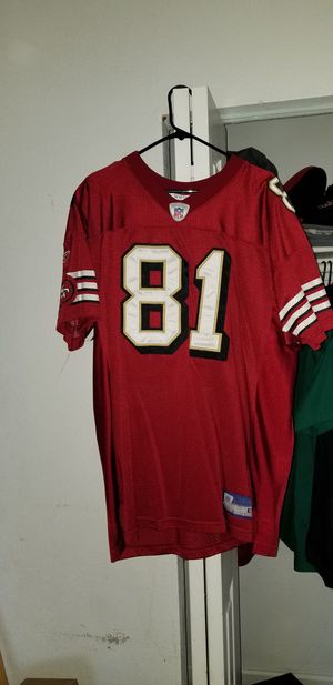 49ers gear for Sale in Tracy, CA