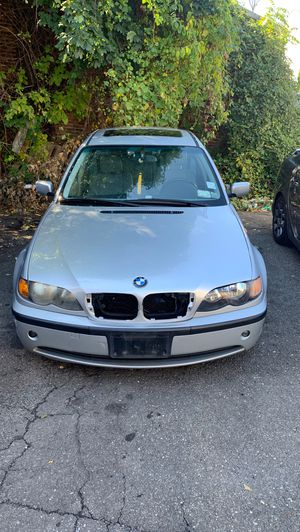 2003 BMW 328i Sedan for Sale in Yonkers, NY