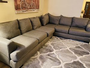 Sofa sectional (only the sofa) for Sale in Scottsdale, AZ