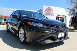 2019 Toyota Camry for Sale in Grapevine, TX