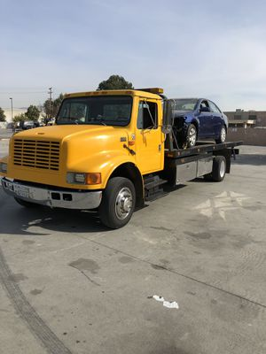 Tow truck for Sale in Newark, CA