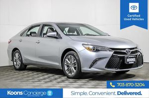 2017 Toyota Camry for Sale in Vienna, VA