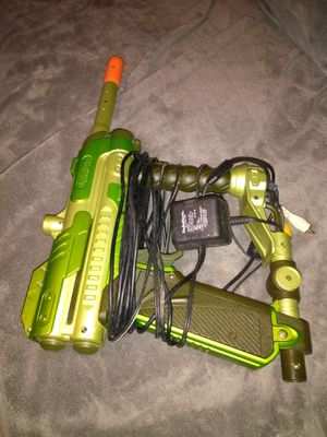 Shooting game system complete for Sale in Columbus, OH
