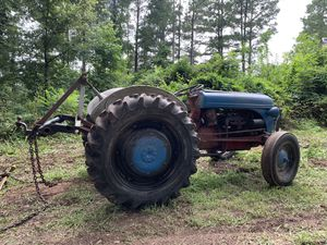 Used Tractor for Sale in Houston, TX