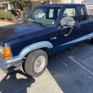 Ford ranger extended cab XLT for Sale in Los Gatos, CA
