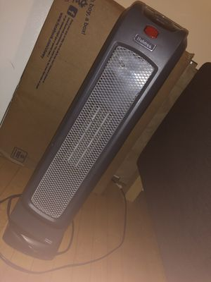 Holmes Tower Ceramic Space Heater for Sale in Boston, MA