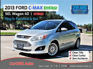 2013 Ford C-MAX Energi for Sale in Garland, TX