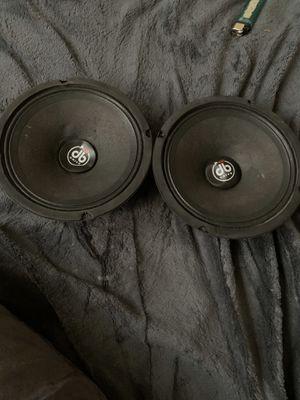 Midrange speakers for Sale in Decatur, GA