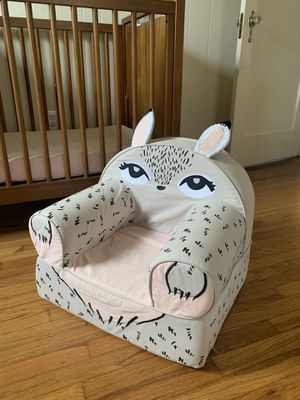Crate and Kids Toddler Chair for Sale in San Diego, CA