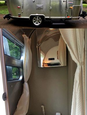 For.Sale 2008 Airstream Ocean Breeze Clean/One.Owner for Sale in Newark, NJ