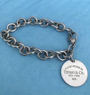 Tiffany & CO. Bracelet for Sale in Long Beach, CA