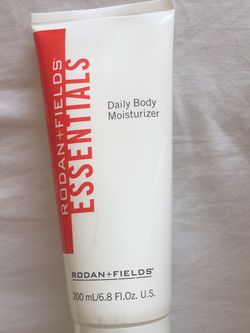 Rodan +Fields Body Moisturizer for Sale in Pleasanton,  CA
