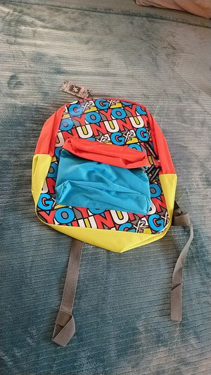 Young & reckless backpack full size for Sale in Chula Vista, CA
