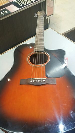 Fender Electric Acoustic Excellent for Sale in Atlanta, GA