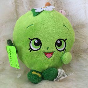 Shopkins Apple Blossom Stuffed Animal for Sale in Menifee, CA