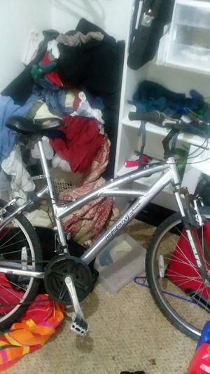 Ozone 500 mountain bike for Sale in Houston, TX