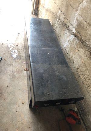 Heavy duty tool box for Sale in Pasadena, CA