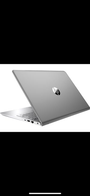 "HP Pavilion 15.6"" FHD IPS Touchscreen Notebook, 8th Gen Intel Quad-Core i7-8550U Upto 4.0GHz, 12GB DDR4, 1TB SSD Plus 1TB HDD, Bang and Olufsen Speak for Sale in Salt Lake City, UT"