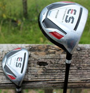 Precise ES Teen Golf Clubs Right Handed for Sale in Henrico, VA