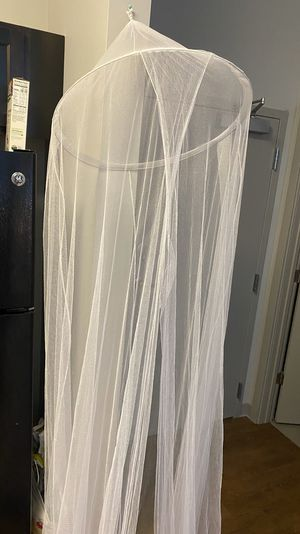 Bed Canopy for Sale in DeKalb, IL