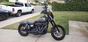 Harley Davidson Streetbob for Sale in Mission Viejo, CA
