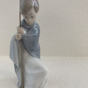 Lladro figurine, Saint Joseph for Sale in Corona, CA