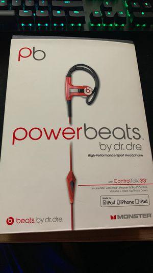 Power Beats by Dre Headphones for Sale in Coconut Creek, FL